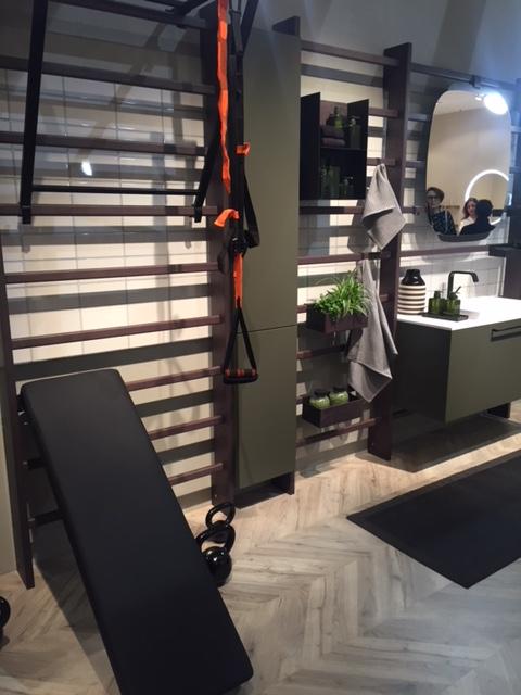 Salles de bain - Cannes Cuisines et aménagements intérieurs